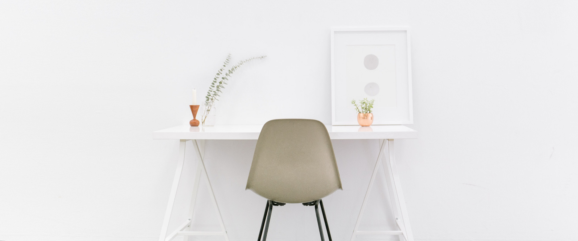 Minimalism can make our lives easier, greener and richer